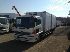Hino Ranger. Новый Рефрижератор HINO Ranger 2014 год. Таможенный ПТС., 5 123 куб. см., 5 000 кг.
