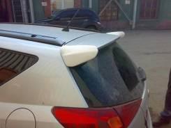 Накладка на спойлер. Toyota Caldina