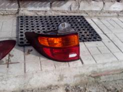 Стоп-сигнал. Toyota Estima, ACR40W