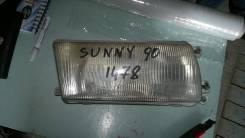 Фара на Nissan Sunny FB13 1478 Правая
