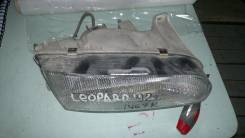 Фара 14-67 на Nissan Leopard JPY32 правая