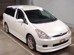Toyota Wish. ANE10
