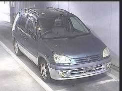 ДВС 5E-FE на Toyota Raum
