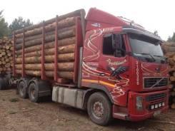 Volvo FH 16. Продам Volvo FH16 Лесовоз, 16 000 куб. см., 42 000 кг.