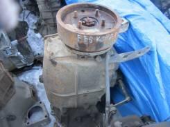 Механическая коробка переключения передач. Nissan Condor, CM87 Двигатель FE6