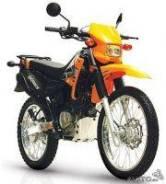 МОТОЦИКЛ GX-MOTO ENDURO QM 200СС, 2013. 200 куб. см., исправен, птс, без пробега