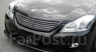 Решетка радиатора. Toyota Crown, LXS11. Под заказ