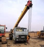 МАЗ 5334. Авто Кран , 14 000 кг.