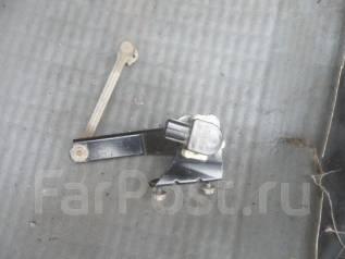 Корректор фар. Toyota Camry, ACV40 Двигатель 2AZFE