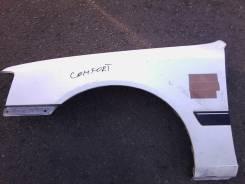 Крыло. Toyota Comfort