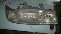 Фара 6568/033-6568 на Honda Civic EF1/EF2/EF2/EF5 правая