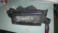Фара 110-61306 на Mazda Familia правая