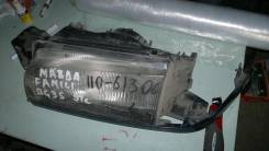 Фара 110-61306 на Mazda Familia левая