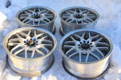 Sparco. 8.0x17, 5x114.30, ET32, ЦО 71,3мм.