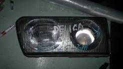 Фара 11037615 на Mitsubishi Delica P25W P35W правая