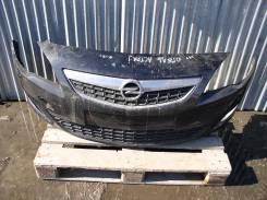 Бампер. Opel Astra, L48, L35, L69, L67, P10 Двигатели: Z16XER, Z19DTH, Z18XER, Z19DT, Z20LER, Z14XEP, A16XER, A16LET, A14NET, A14XER
