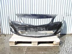 Бампер. Opel Astra, L67, L35, P10, L48, L69 Двигатели: Z20LER, Z16XER, A16LET, Z14XEP, Z19DTH, Z18XER, A14NET, A14XER, Z19DT, A16XER