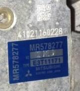 Топливный насос высокого давления. Mitsubishi Airtrek, CU4W Двигатели: 4G64, 4G63