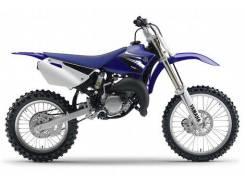 Yamaha YZ 85. 85 куб. см., исправен, без птс, без пробега. Под заказ
