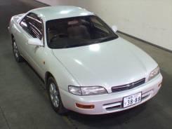 Toyota Corona Exiv, 1993