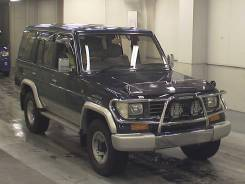Toyota Land Cruiser Prado, 1993