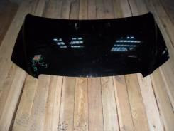 Капот. Mazda MPV, LW3W
