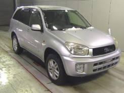 Toyota RAV4. ACA21 ZCA26, 1AZFSE 1ZZFE