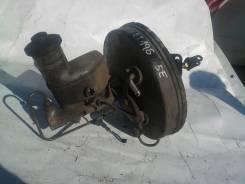 Вакуумный усилитель тормозов. Toyota Caldina, ET196 Двигатель 5EFE