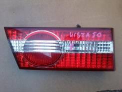 Планка под фонарь. Toyota Vista, 50