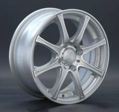 Light Sport Wheels. 5.5x14, 4x100.00, ET45
