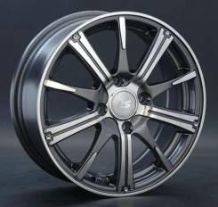 Light Sport Wheels. 5.5x14, 4x98.00, ET35, ЦО 73,1мм.