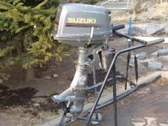 Suzuki. 5,00л.с., бензин, Год: 2000 год
