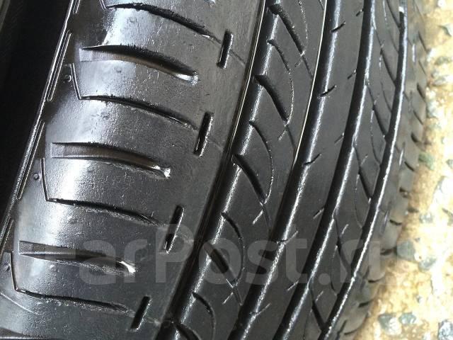 Bridgestone Sneaker. Летние, 2010 год, износ: 10%, 4 шт