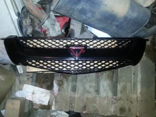 Решетка радиатора. Toyota Caldina, ZZT241, AZT246, ST246