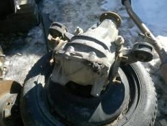 Редуктор. Toyota Harrier, MCU15 Двигатель 1MZFE