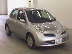 Nissan March. 12