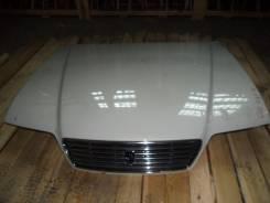 Капот. Toyota Mark II, 100