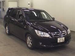 Subaru Exiga, 2008