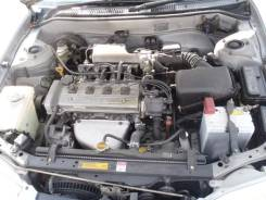 ДВС 5A-FE на Toyota