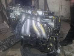Коллектор впускной. Toyota Nadia, SXN10, SXN15 Toyota RAV4, SXA11, SXA10, SXA16, SXA15 Toyota Picnic, SXM10 Двигатель 3SFE