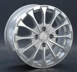 Light Sport Wheels. 6.0x14, 4x108.00, ET34, ЦО 73,1мм.