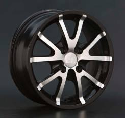 Light Sport Wheels. x14, 4x114.30, ЦО 73,1мм.