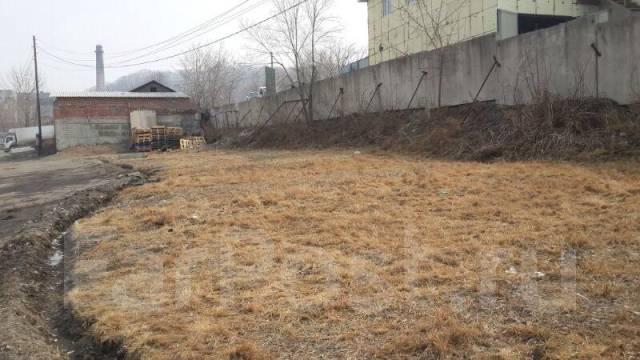Сдаются площади на охраняемой территории Бородинская, 28а. Фото участка