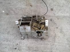 Корпус радиатора отопителя. Mitsubishi Delica, PD8W Двигатель 4M40T