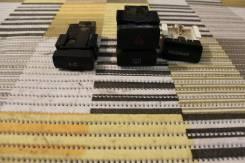 Кнопки панели Toyota Corolla Runx NZE120