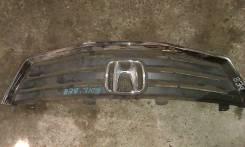 Решетка радиатора. Honda Edix, BE8