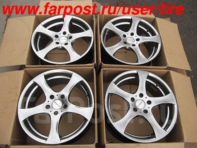 Автодиски R18 Bmw X5 e53 (e70), X6 e71 (e72) Eurodesign BRF type. 8.5x18, 5x120.00, ET46, ЦО 74,1мм.