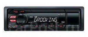 Sony DSX-A35U