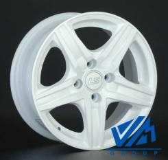 Light Sport Wheels. 6.0x14, ET35, ЦО 58,6мм.
