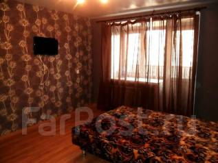 1-комнатная, Войкова ул 8. Центральный, 42 кв.м.